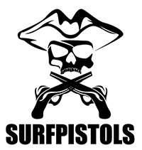 LEASH SURFPISTOLS