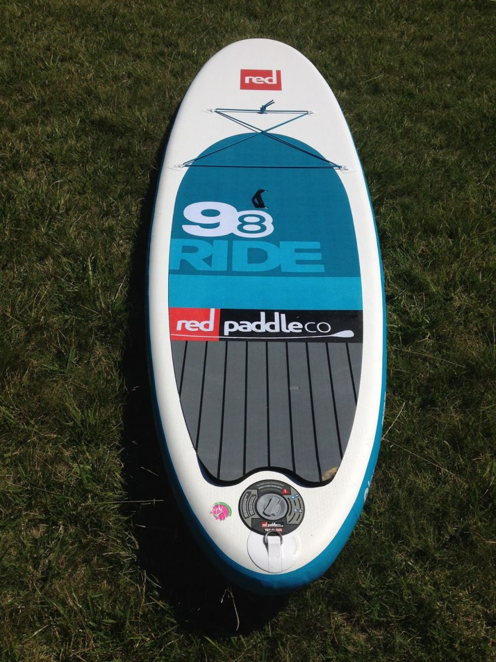 PLANCHE DE STAND UP PADDLE