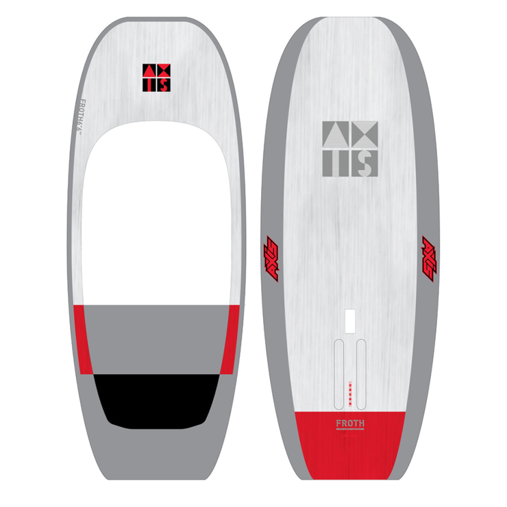 AXIS  FOILBOARD  FROTH SUP / WING