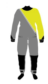 DRYSUIT MAGIC HOMME SUP SKIN